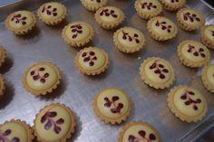 Resepi Cheese Tart Ridz One Stop Centre - Resepi Kek & Biskut Raya