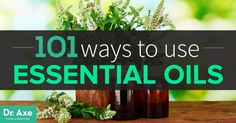 Essential oils have been used for more than 5,000 years as natural medicine and to improve the health of skin, hair and body. Essential oil uses include making DIY recipes