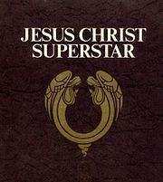 "Gethsemane - from ""Jesus Christ Superstar"""