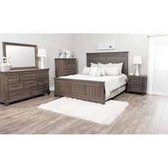 AFW has an amazing selection from Holland House Furniture including the Worcester 5 Piece Bedroom Set in stock or quick ship! Shop this and other items by Holland House Furniture and save! American Home Furniture, Furniture, Home Furniture, 5 Piece Bedroom Set, Ashley Bedroom, Furniture Warehouse, Ashley Furniture Bedroom, Living Room Furniture, Bedroom Furniture