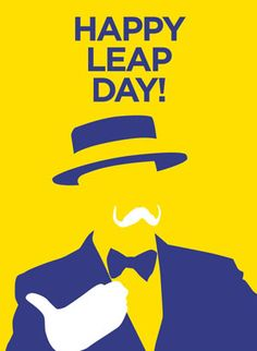 anything is possible on leap day