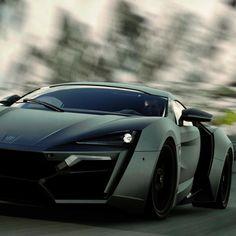 Lykan Hypersport • Photo via @nato.777 #CarLifestyle #Lykan #carweek