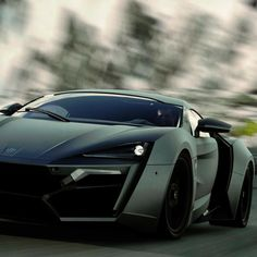 Lykan Hypersport • Photo via @nato.777 #CarLifestyle #Lykan #carweek