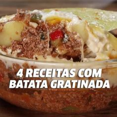 These are the perfect au gratin potato recipes! These are the perfect au gratin potato recipes! Healthy Meat Recipes, Cooking Recipes, Beef Recipes, Cooking Toys, Cooking Beef, Pan Cooking, Budget Cooking, Cooking Utensils, Cooking Light