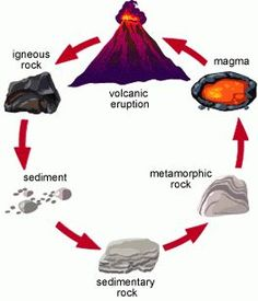 Elementary School Libraries: Rocks and Minerals