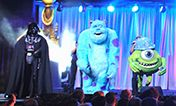 "Fan-Favorite Events to Take Center Stage at D23 EXPO 2015's ""Hall D23"""