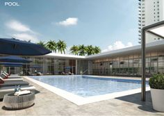 One Fifty One at Biscayne, Condos in North Miami, FL 33181