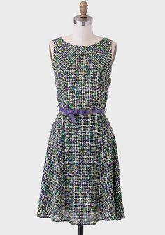Rebecca Belted Dress By Darling UK at #Ruche @Ruche
