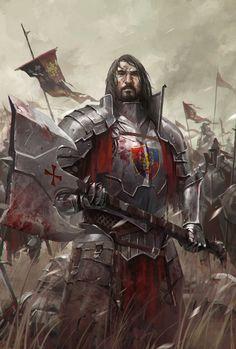 Os carreiros da História: Ricardo Coração de Leão e a Terceira Cruzada