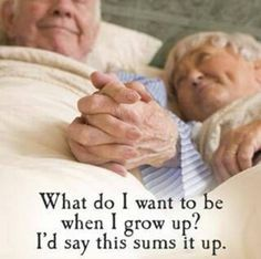 Discover and share Quotes Love Parents Growing Old. Explore our collection of motivational and famous quotes by authors you know and love. Grow Old With Me, When I Grow Up, Love Quotes, Inspirational Quotes, Famous Quotes, Quotes Quotes, Motivational, Love Of My Life, My Love