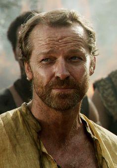 Jorah Mormont GOT S1