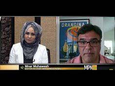 Former CIA Agent John Kiriakou Takes Us Inside The Saudi Terror Factory ...