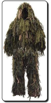 Ghillie-Flage Ready To Wear Ghillie Suit | Ghillie suit Survival and Guns & Ghillie-Flage Ready To Wear Ghillie Suit | Ghillie suit Survival ...