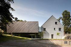 """Projekt """"heimspiel - einfamilienhaus eichgraben""""...competitionline"""