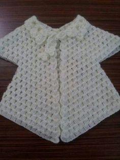 Poncho, Crochet Clothes, Sweaters, Baby, Handmade, Tops, Women, Fashion, Crochet Collar