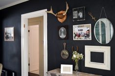 Vintage eclectic style decor: Before & After Pics