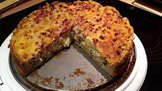 Lauchkuchen, ein raffiniertes Rezept aus der Kategorie Sommer. Bewertungen: 72. Durchschnitt: Ø 4,4.