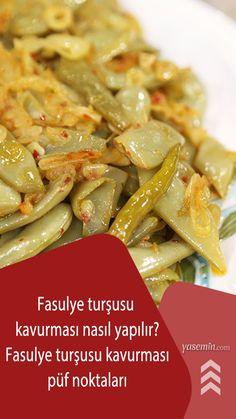 Karadeniz yöresine ait muhteşem lezzetlerden biri olan bir tarifi daha sizlerle tanıştırıyoruz. Turlu kavurması, kokusu lezzeti ve yanında mısır ekmeğiyle afiyetle tüketebileceğiniz turşu kavurmasının pratik tarifine bugünkü yazımızdan ulaşabilirsiniz.