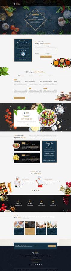 Feasta – Multi Cuisine Restaurant