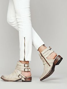 Riga Ankle Boot $275