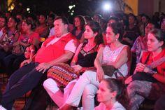 Colombia Humanitaria y Viceministerio de Cultura disfrutando de la feria