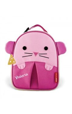 Zoolunchies Mouse personalizada