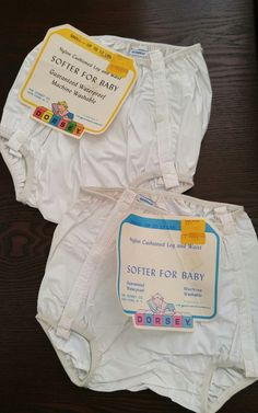 1955 Dri Bed Against Bedwetting Diapers Pinterest