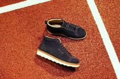 Le Coq Sportif Produce Arthur Ashe Inspired Collection - Sabotage Times