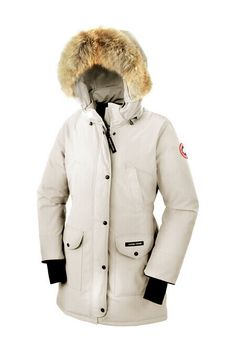 authentic Canada Goose' outlet