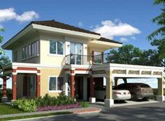 BRIELLA MODEL, House and Lot for sale in FONTE DI VERSAILLES, located in Tulay, Minglanilla, Cebu    BRIELLA MODEL, House Features:  Two-Storey Single Detached Home  4 Bedrooms  2 - Toilet and Bath  Maid's Room  Kitchen, Living, Dining  Balcony, Lanai, Porch  2 Car Garage  Floor Area: 205 sq. m - Premium  Lot Area   : 180 sq. m.  Total Contract Price: P 6,603,696.00  Reservation Fee: P 10,000.00  Note: you can choose various lot areas