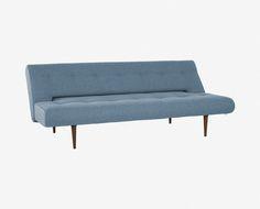 Tandom Grey Sleeper Sofa   Grey   CB2   Furniture   Pinterest   Sleeper  Sofas, Living Rooms And Sofa Shop