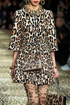 Dolce & Gabbana Spring 2020 Ready-to-Wear Collection - Vogue
