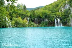 Plitvice Lakes National Park, Croatia - California Globetrotter