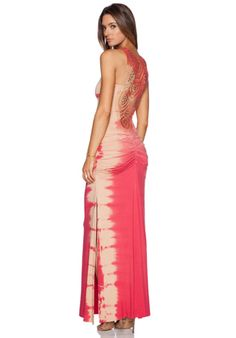 Tanghia Dress
