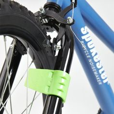 Kids' Bicycles - Spokester Bicycle Noise Maker  Makes Your Bike Sound Like a Motorcycle ** Want additional info? Click on the image.