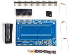 Adafruit Blue&White 16x2 LCD+Keypad Kit for Raspberry Pi Online in #Thailand - ( www.botnlife.com/product/1115 )   -  Orders Now via email: customercare@botnlife ✔ Line ID: botnlife ✔ Phone or SMS: 0972584994 ✔ Facebook Page: www.facebook.com/botnlife ✔ #RaspberryPi #RaspberryPiAccessories #RaspberryPiTouchscreen #LCD #Adafruit #AdafruitLCD #RaspberryPiLCD #RaspberryPiKeypadKit #KeypadKitforRaspberryPi #BotnLife