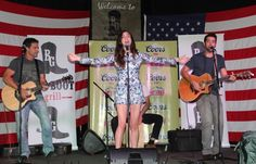 Rainey Qualley - New From Nashville - Boot Grill