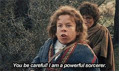willow movie quotes - Google Search