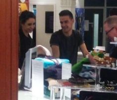 Liam and Danielle getting ice cream in London earlier today! Ugh I hate them together! One Direction Girlfriends, The Girlfriends, Boys Who, My Boys, Alex And Sierra, Young Lad, The Way He Looks, Together Again, Cher Lloyd