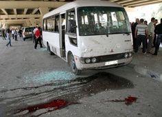 Syria accuses UN chief of encouraging 'terrorists'