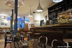 Green Zone Bio Bar - Gijón