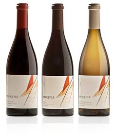 Presqu'ile wine, Los Olivas
