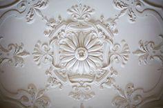 innovative ceiling ideas