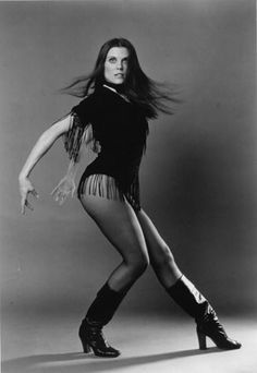 Ann Reinking (born November 10, 1949) is an American actress, dancer, and choreographer. She has worked extensively in musical theatre, both as a dancer and choreographer, as well as appearing in film.