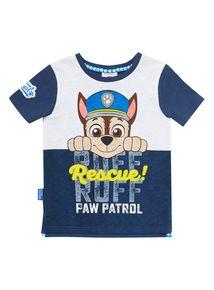 Multicoloured Paw Patrol Tee (9 months - 5 years)