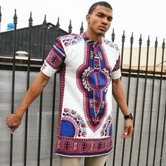 Shop at www.notribeclothing.com #notribeclothing #menswear #mensfashion #fashion #mensclothing African Attire, African Wear, Mens Fashion Wear, Fashion Outfits, Kente Styles, Casual Suit, Urban Renewal, African Print Fashion, Fringes