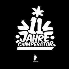 Chimperator - 11 Jahre Chimperator