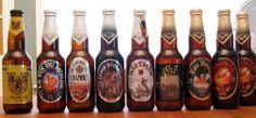 Unibroue beers are best beers