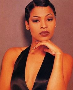 Nia Long in her younger years, she was sooooo bad 😩and still is 💅🏾 Nia Long, Black Girl Magic, Black Girls, Curly Hair Styles, Natural Hair Styles, Meagan Good, Black Girl Aesthetic, Aesthetic Pastel, 90s Aesthetic