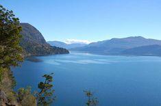 Lago Lacar -  San Martín de los Andes - Neuquen